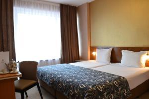 Rila Hotel Sofia, Hotels  Sofia - big - 2