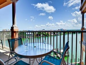 Harborview Grande 604, Apartmány  Clearwater Beach - big - 1