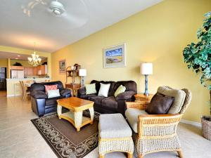 Harborview Grande 604, Apartmány  Clearwater Beach - big - 13