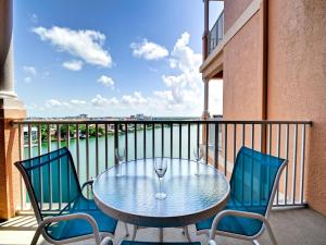 Harborview Grande 604, Apartmány  Clearwater Beach - big - 16