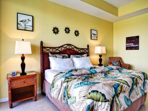 Harborview Grande 604, Apartmány  Clearwater Beach - big - 17