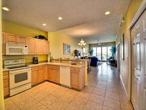 Harborview Grande 604, Apartmány  Clearwater Beach - big - 21
