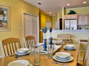 Harborview Grande 604, Apartmány  Clearwater Beach - big - 22