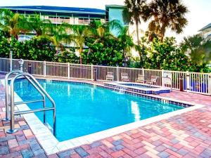 Harborview Grande 604, Apartmány  Clearwater Beach - big - 23