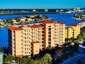 Harborview Grande 604, Apartmány  Clearwater Beach - big - 25