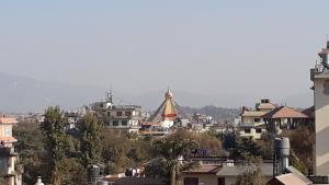 Bodhi Apartment, Aparthotels  Baudhatinchule - big - 4