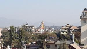 Bodhi Apartment, Aparthotels  Baudhatinchule - big - 5
