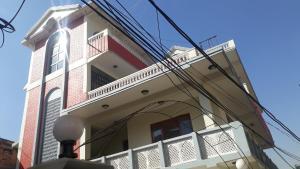 Bodhi Apartment, Aparthotels  Baudhatinchule - big - 7