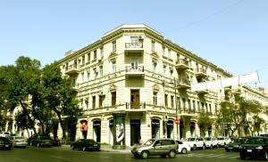 Apart near 28 may street, Apartmány  Baku - big - 1