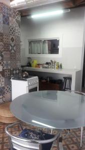 Loft e 02 dormitórios, Dovolenkové domy  Porto Belo - big - 17