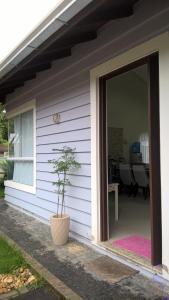 Loft e 02 dormitórios, Dovolenkové domy  Porto Belo - big - 16