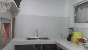 Loft e 02 dormitórios, Dovolenkové domy  Porto Belo - big - 7