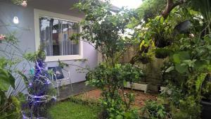 Loft e 02 dormitórios, Dovolenkové domy  Porto Belo - big - 5