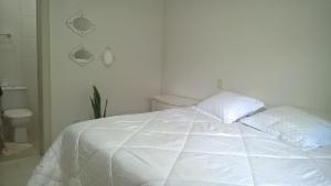 Loft e 02 dormitórios, Dovolenkové domy  Porto Belo - big - 4
