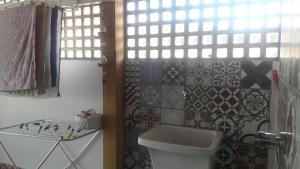 Loft e 02 dormitórios, Dovolenkové domy  Porto Belo - big - 3