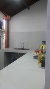 Loft e 02 dormitórios, Dovolenkové domy  Porto Belo - big - 13