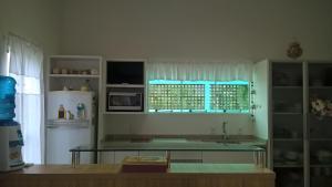 Loft e 02 dormitórios, Dovolenkové domy  Porto Belo - big - 2