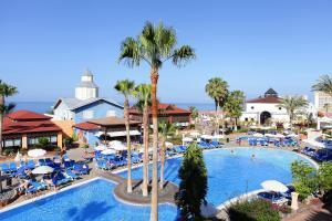 Sunlight Bahia Principe Tenerife, Resorts  Adeje - big - 63