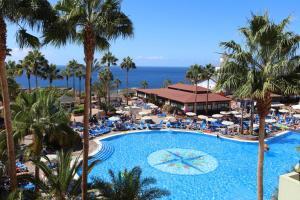 Sunlight Bahia Principe Tenerife, Resorts  Adeje - big - 77