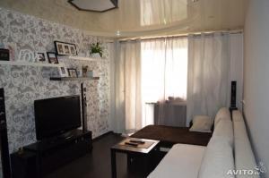 Квартира, Apartmanok  Nyizsnyij Novgorod - big - 4