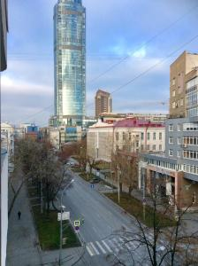 Apartment na Belinskogo 30