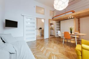 Apartamenty Echodom Augustianska 34
