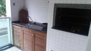 Morada do Barão, Apartmány  Florianópolis - big - 44