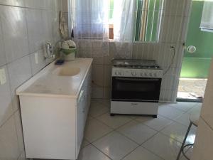 Casa Para Temporada Em Florianopolis, Dovolenkové domy  Florianópolis - big - 2