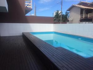 Casa Para Temporada Em Florianopolis, Dovolenkové domy  Florianópolis - big - 3