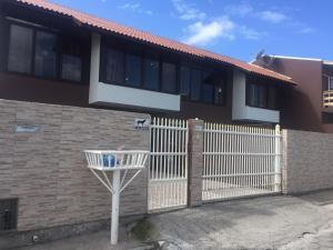 Casa Para Temporada Em Florianopolis, Dovolenkové domy  Florianópolis - big - 4