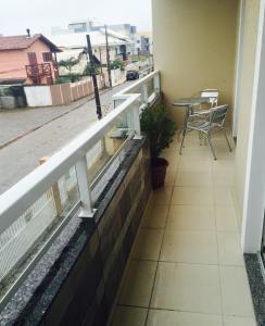 Apartamento Ingleses (privativo), Apartmány  Florianópolis - big - 8