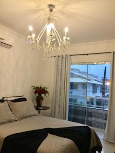 Apartamento Ingleses (privativo), Apartmány  Florianópolis - big - 6