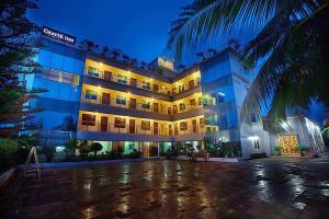 Ein bild von Hotel Graver Inn International