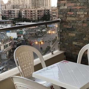 Zahrat Al Mamora, Apartmanok  Alexandria - big - 26