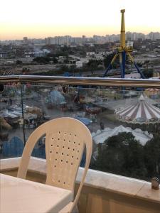 Zahrat Al Mamora, Apartmanok  Alexandria - big - 4