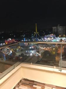 Zahrat Al Mamora, Apartmanok  Alexandria - big - 29