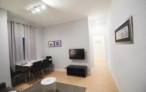 Alcam Valencia II, Apartmány  Barcelona - big - 15