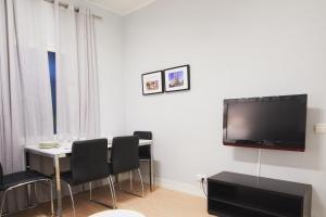 Alcam Valencia II, Apartmány  Barcelona - big - 16