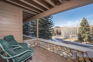 Snow Creek 1580, Holiday homes  Sun Valley - big - 10