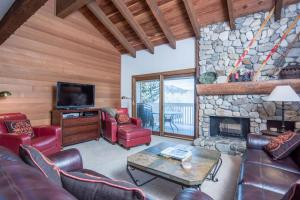Snow Creek 1580, Holiday homes  Sun Valley - big - 1