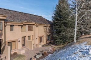 Snow Creek 1580, Holiday homes  Sun Valley - big - 23