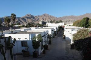 Oasis de Atacama