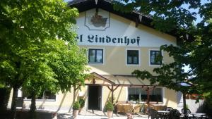 Hotel Pension Lindenhof, Pensionen  Prien am Chiemsee - big - 38