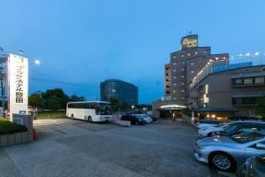 Plaza Hotel Toyota, Economy business hotely  Toyota - big - 30