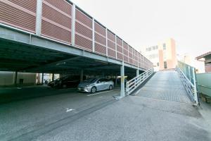 Plaza Hotel Toyota, Economy business hotely  Toyota - big - 45