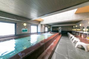 Plaza Hotel Toyota, Economy business hotely  Toyota - big - 40