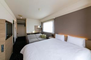 Plaza Hotel Toyota, Economy business hotely  Toyota - big - 11