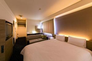 Plaza Hotel Toyota, Economy business hotely  Toyota - big - 10