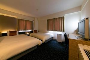 Plaza Hotel Toyota, Economy business hotely  Toyota - big - 23