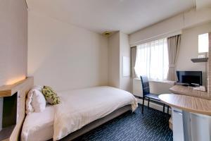 Plaza Hotel Toyota, Economy business hotely  Toyota - big - 22